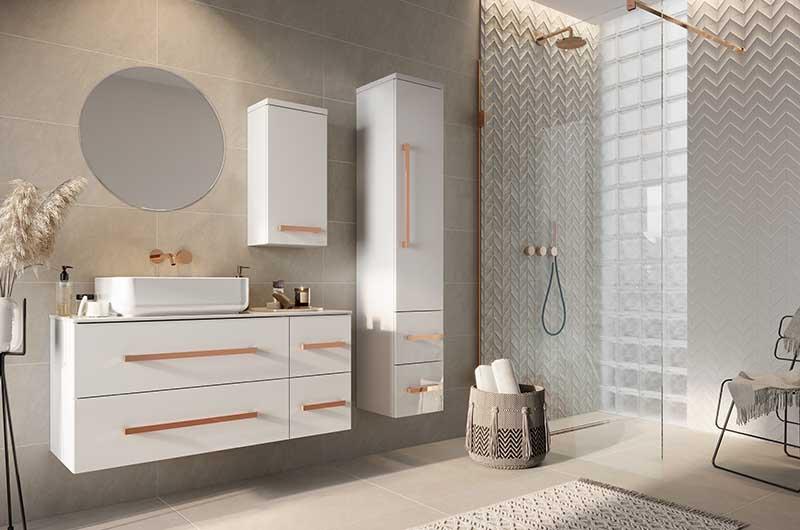 Ponadczasowa łazienka, czyli jak stworzyć przestrzeń, która zawsze będzie modna